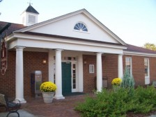 Chesterfield County Library
